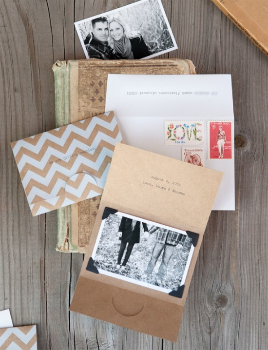 Kraft-Paper-Chevron-Stripe-Save-the-Dates-550x718